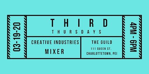 Third Thursdays