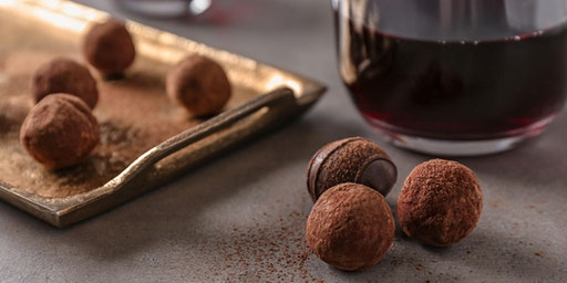 Interactive Chocolate Cooking Demo presented by Kings Estate Winery