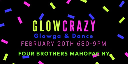 Glowga & Dance