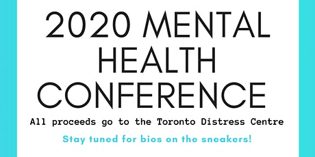 University of Toronto Mental Health Conference  tickets