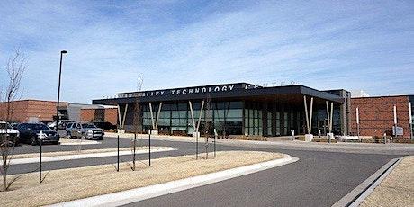 2020 Canadian Valley Technology Center Career & Education Fair tickets