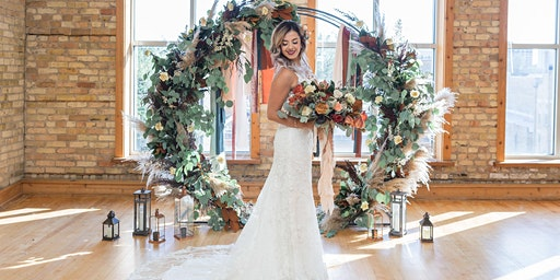 Bridal Expo at  The Highland Loft Elgin