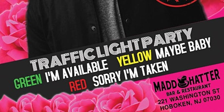 Traffic Light Party tickets