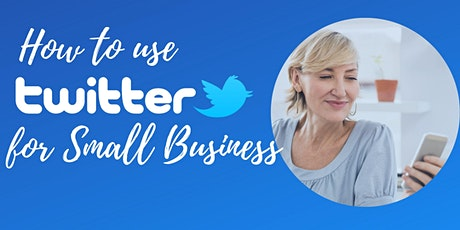 How to use Twitter for Small Business tickets