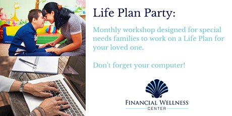 Life Plan Party tickets