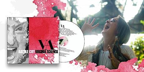 Virginia Schenck VA 'Hear My Battle Cry Tour' tickets