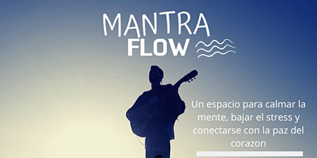 Mantra Flow en Belgrano entradas
