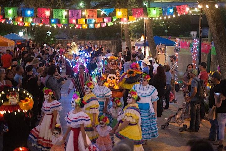 CATRINA THE EVENT - LOS ANGELES image