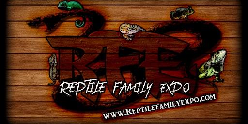 Reptile Family Expo Super Reptile Show