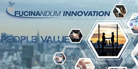 Arcos Fucinandum Innovation biglietti