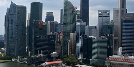 SOLID SIngapore, June 4, 2020 - Summit on Legal Innovation and Disruption- In Association with Hogan Lovells tickets