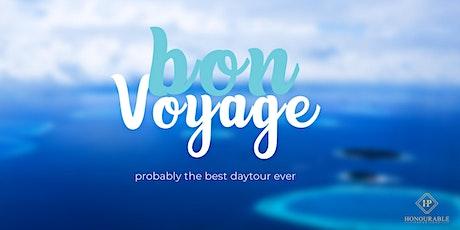 Bon Voyage tickets