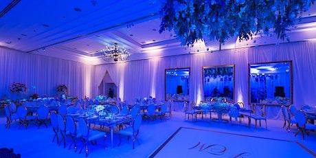 Entrenamiento en cómo crear tu empresa de Wedding Planner entradas