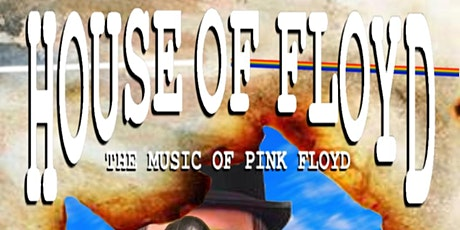 House of Floyd - The Music of Pink Floyd tickets