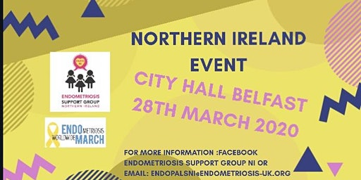 EndoMarch 2020 Northern Ireland