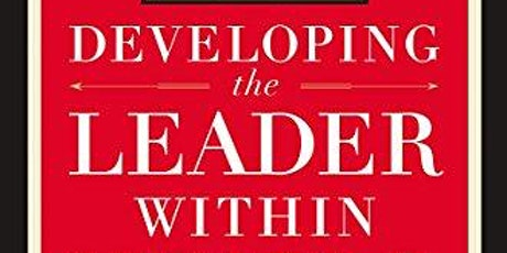 Developing the Leader Within You 2.0 - Live  ONLY tickets