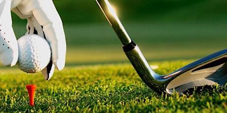 CSC Edmonton Annual Golf Tournament tickets