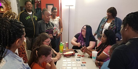 Game Night Social tickets