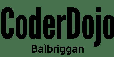 CoderDojo Balbriggan Saturday January 25th 2020 tickets
