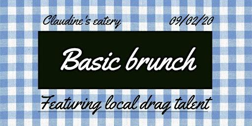 Basic Brunch