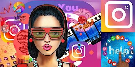 Accroitre sa visibilité grâce à Instagram billets