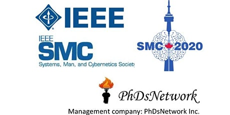 IEEE SMC 2020 Outreach Event tickets