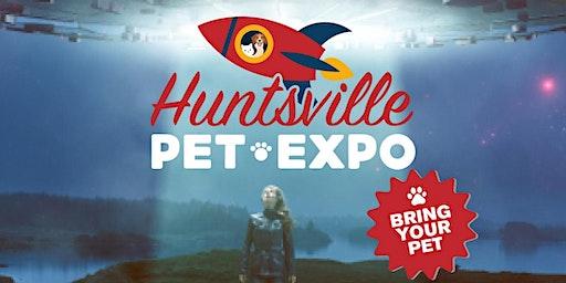Huntsville Pet Expo // Apr 11 - 12