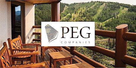2020 PEG Companies Annual Investor Meeting tickets