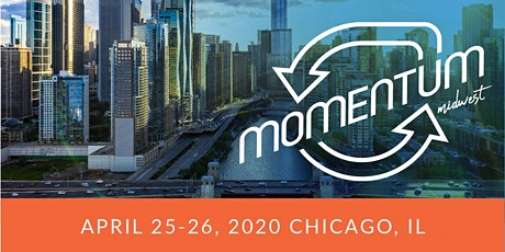 Momentum: Midwest tickets