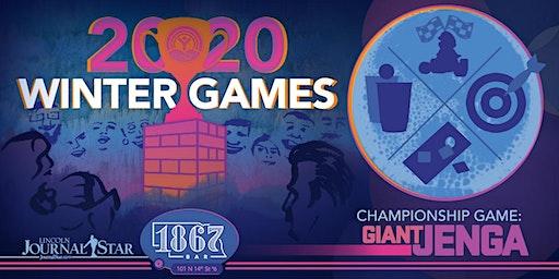 Winter Games 2020