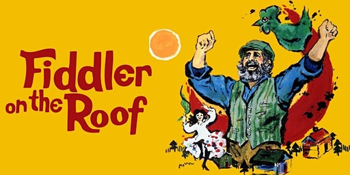 Real School Presents: Fiddler On The Roof