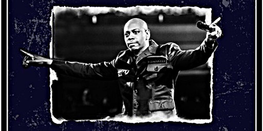 Dave Chappelle at The Peppermint Club