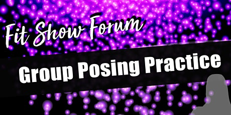Fit Show Forum Posing Event tickets