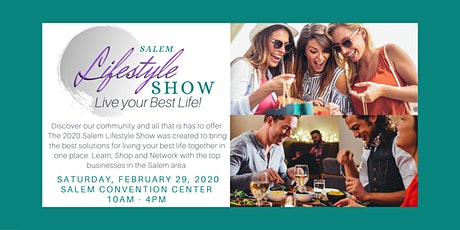 Salem Lifestyle Show tickets