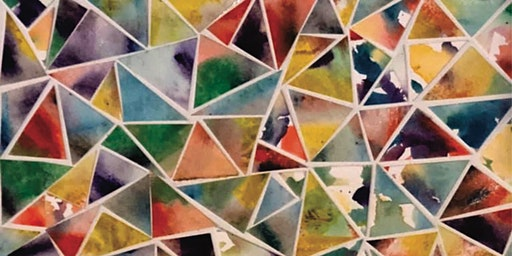 Watercolor Mosaic
