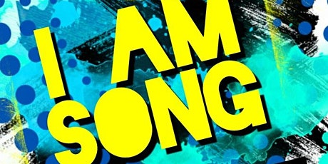 I AM SONG - An evening of R&B Soul Music & Spoken Word Poetry tickets