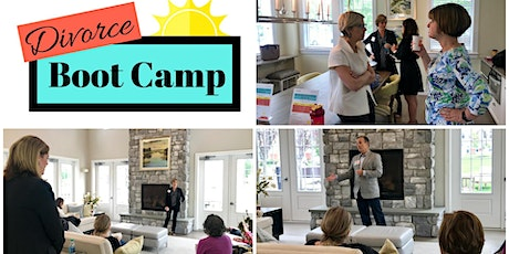 Divorce Boot Camp - Southborough, MA tickets