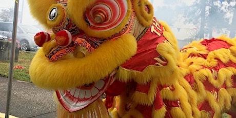 Rising Dragon Lunar New Year R38 tickets