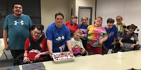 Special Needs Recreation Association - NOW HIRING  tickets