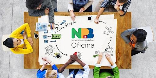 Oficina: Networking e Diferença Culturais