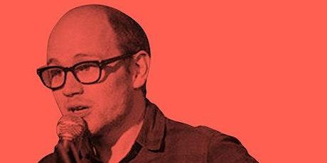 Icebreaker Comedy Night - with Paul McDaniel tickets