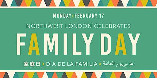 NorthWest London Celebrates FAMILY DAY