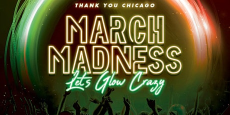 TYC's March Madness: Let's Glow Crazy tickets
