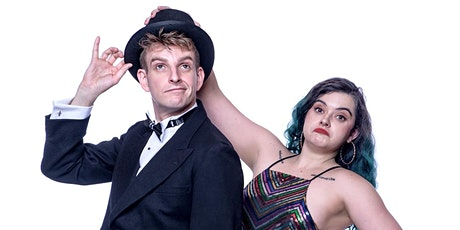 Yolks on You: A Comedic Burlesque and Variety Revue tickets