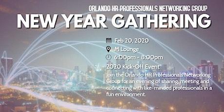 Orlando HR Professionals Gathering tickets
