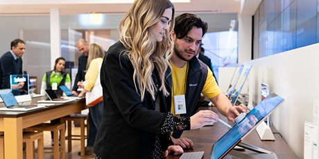 National Entrepreneurship Month: Power BI- Create Business Insights and Data Visualization tickets
