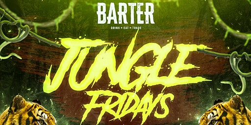 Jungle Friday's