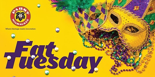 Captain Pabst's Fat Tuesday Party