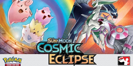 Cosmic Eclipse League Cup tickets