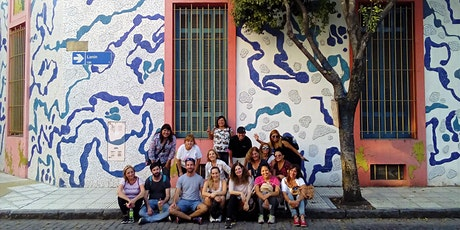 Jueves de Walking Tour Barracas 1, las mil caras del sur profundo entradas
